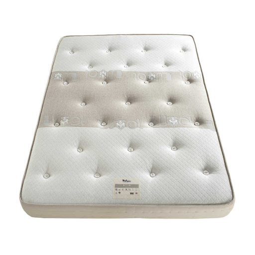 Relyon Wool Silk 1190 Mattress