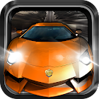Extreme Rally Driver Racing 3D icon