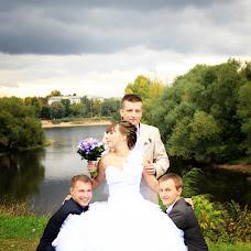 Wedding photographer Viktor Kalabukhov (victor462). Photo of 29.06.2014
