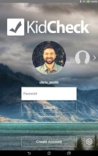 KidCheck- screenshot thumbnail