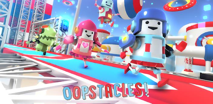 Oopstacles