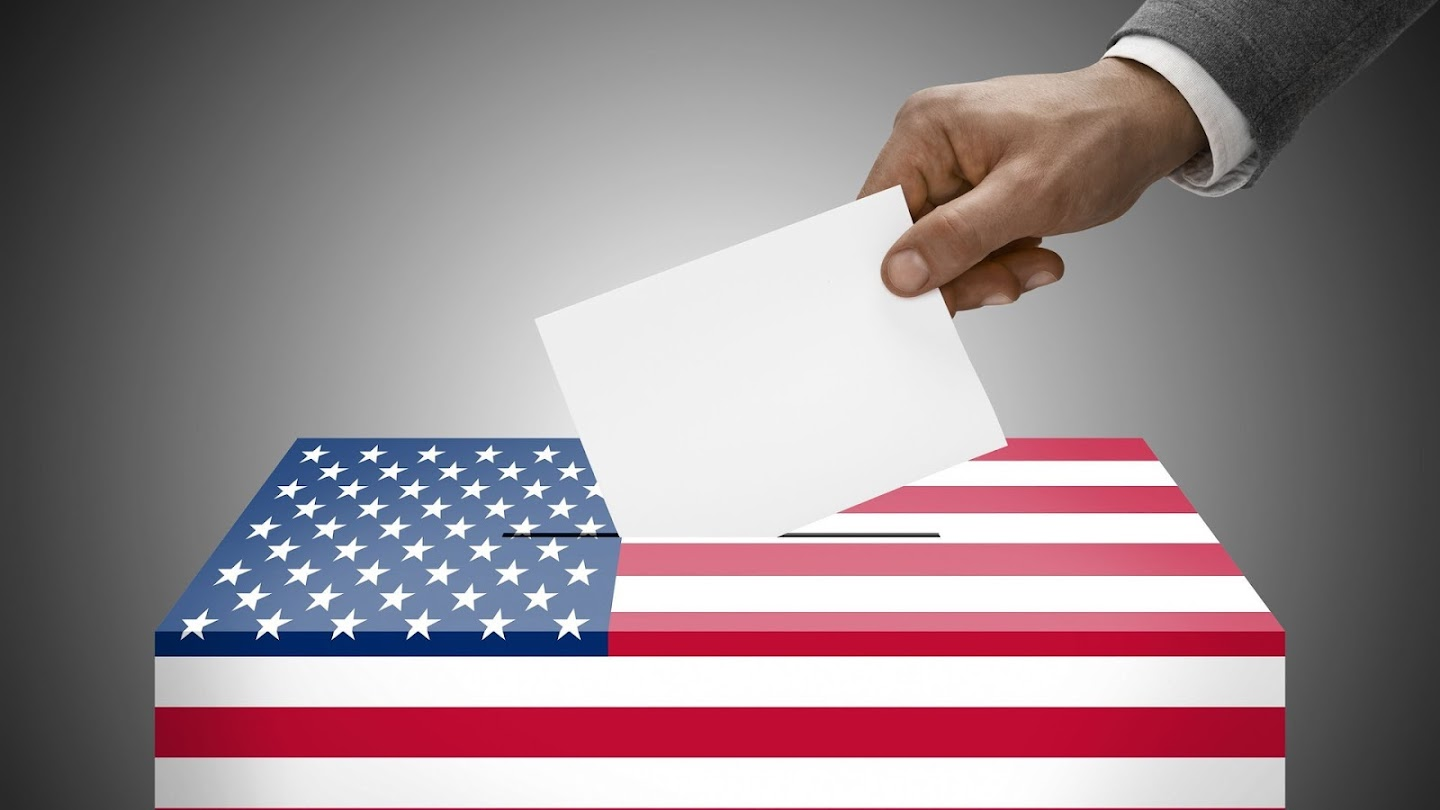 Election Day in America