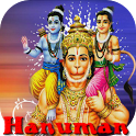 Hanuman HD Live Wallpaper icon