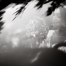 Wedding photographer Aleksandr Burlakov (ALexBu). Photo of 25.09.2017