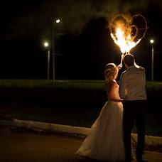 Wedding photographer Aleksandr Sovetkin (soal). Photo of 16.09.2015