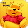 the Pooh Wallpaper hd APK icon