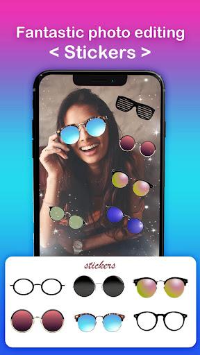 Love Collage Maker & Pic Editor screenshot 2