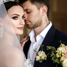 Wedding photographer Ekaterina Kuznecova (KuznetsovaKate). Photo of 21.07.2017