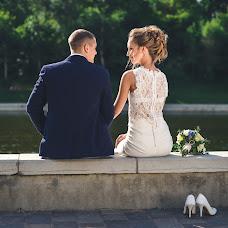 Wedding photographer Evgeniy Gololobov (evgenygophoto). Photo of 01.10.2017