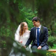 Wedding photographer Marina Demchenko (DemchenkoMarina). Photo of 28.08.2018