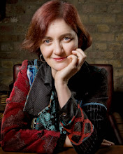Photo: Irish author and Man Booker Finalist Emma Donoghue appearing at Litquake 2014 on Monday, October 15 at Z Space High Res Image © Andrew Bainbridge, 2010.