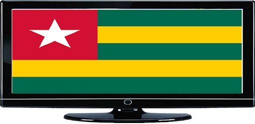 The best application to track the Togolese live TV tvt