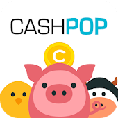 CashPop - Make money from Apps