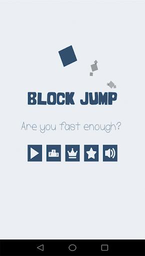 Block Jump