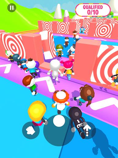 Party Royale: Letu2019s Not Fall apkdebit screenshots 17