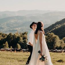 Wedding photographer Anna Belousova (belousova93). Photo of 26.06.2018