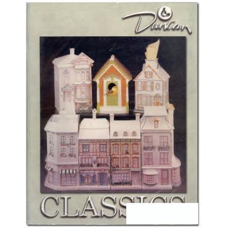 Duncan Classic katalog