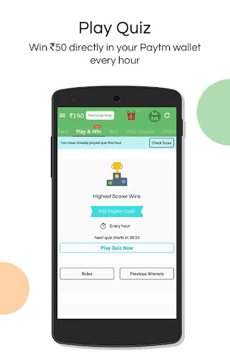 Get Wallet Cash & Recharge – Apps on Google Play