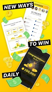 Lucky Day – Win Real Money 7