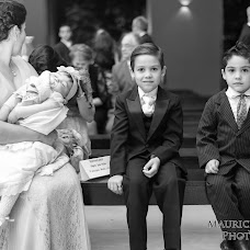 Wedding photographer Mauricio Ciraqui (ciraqui). Photo of 06.04.2015