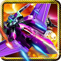 Star Battle - Galactic Fighter icon