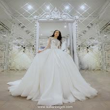 Wedding photographer Kamal Sultanbegov (sultanbegov). Photo of 08.12.2014