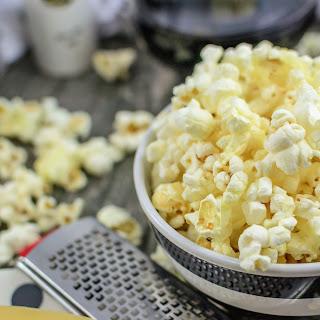 Canadian Cheddar Popcorn Recipe