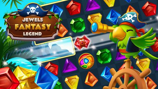 Jewels Fantasy Legend 1.0.7 screenshots 18
