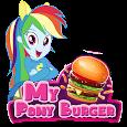 My Pony Burger 2018