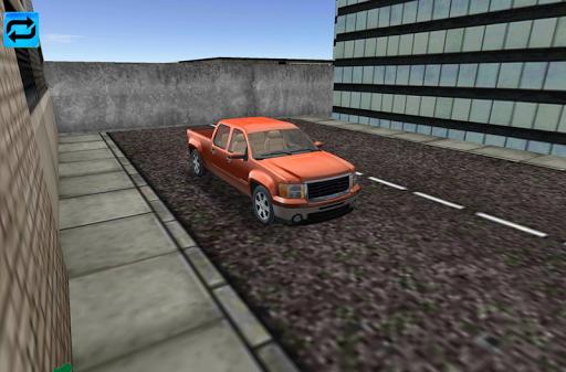 玩免費賽車遊戲APP|下載真正的城市停車3D app不用錢|硬是要APP