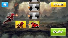 Super Battle for Goku Devilのおすすめ画像5