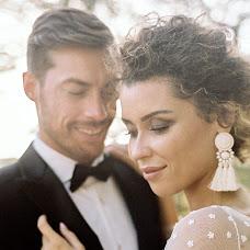 Wedding photographer Natasha Linde (natashalinde). Photo of 19.11.2018
