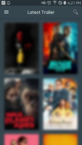 HD Movies Online - 2018 Movies 1.0 screenshots 3