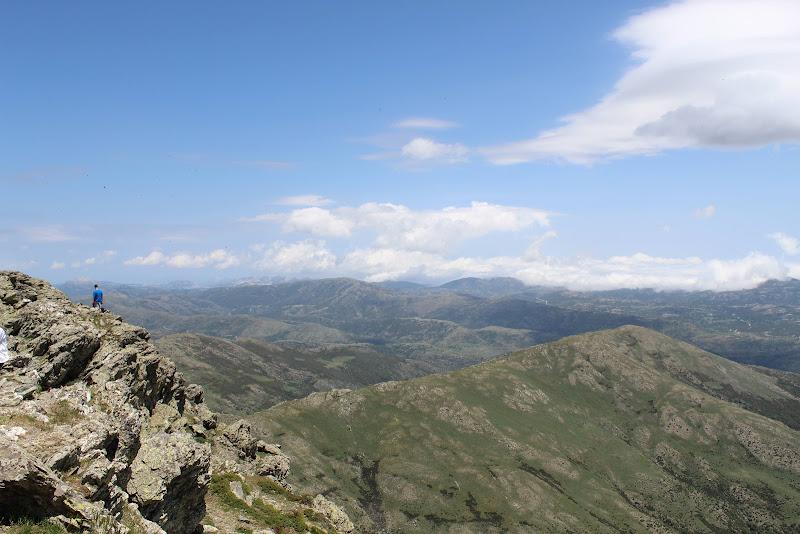 In cima  di Vally22