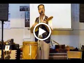 Video: Sensemaya Clandestino (Manu Chao)