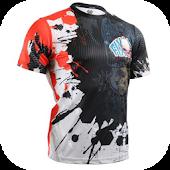 racing t shirt design ideas state - Team T Shirt Design Ideas