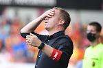 """Wouter Vrancken (KV Mechelen) baalt na vierde nederlaag op rij: """"Sommige jongens waren nergens"""""""