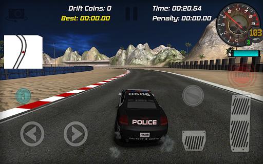 Extreme Drift Driving: Car Driving Simulator Drift 1.1 screenshots 12