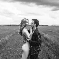Wedding photographer Nikita Kver (nikitakver). Photo of 05.09.2018