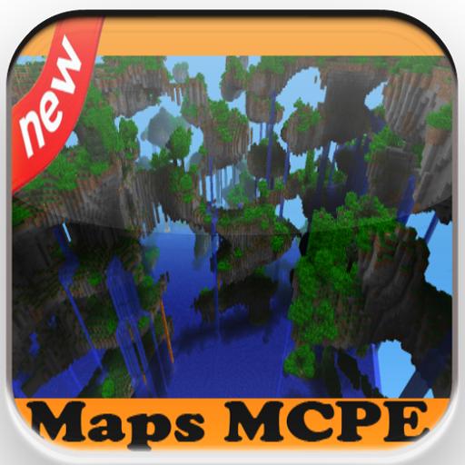 Maps MCPE