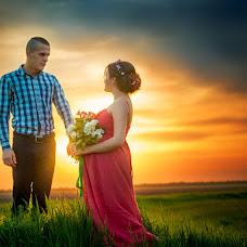 Wedding photographer Elis Blanka (ElisBlanca). Photo of 03.10.2015