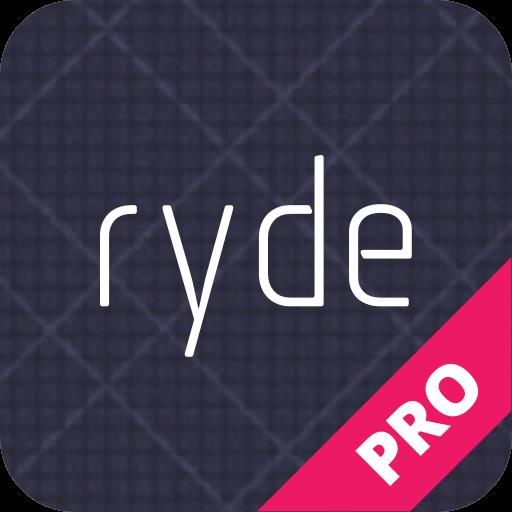 rydePro - Driver App