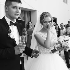 Wedding photographer Anatoliy Cherkas (Cherkas). Photo of 24.11.2017