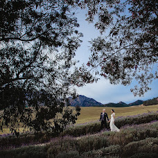 Hochzeitsfotograf Ruan Redelinghuys (ruan). Foto vom 18.06.2018
