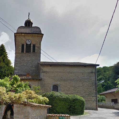 photo de Saint Valérien