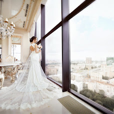 Wedding photographer Elena Kopteva (ElenaKopteva). Photo of 12.02.2018