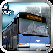 Traffic City Bus Driving