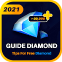 How to Get free diamonds in Free fire icon