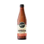 Kombucha 330ml Mango Passion
