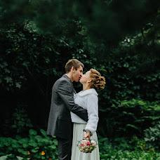 Wedding photographer Andrey Savinov (SavinovAndrey). Photo of 09.09.2016
